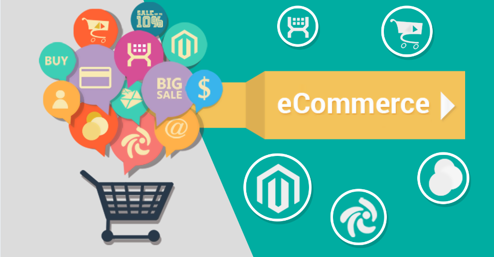 7 Ways E-commerce Can Benefit Your Business